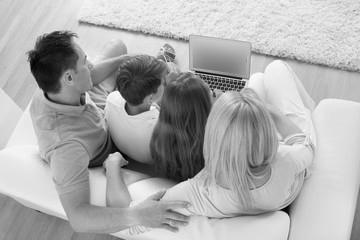 online gezinstherapie via beeldbellen
